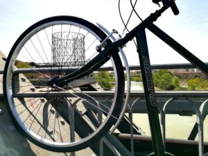 BednBikenBreakfast Free Bikes
